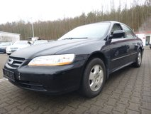 2002 Honda Accord automatic, US Spec in Ramstein, Germany