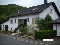 Big FSH 291sqm 8+BR close to nature Winnweiler 10 min to Sembach/KL in Ramstein, Germany