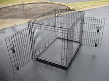 Dog Cage ( Intermediate ) in Bolingbrook, Illinois