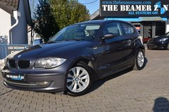 2007-BMW-120d-COMPACT DIESEL E 81 HATCHBACK! ## 44 ## in Hohenfels, Germany