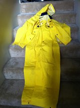 5X Rain 2 Piece Yellow Rain Suit. $10. Stay dry in wet weather with a reliable rain suit. in Camp Pendleton, California
