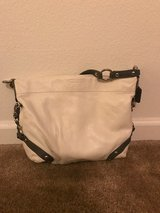 Coach Purse - White in Fairfield, California