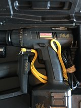 Craftsman Drill 14.4 volt for Sale! in Fort Riley, Kansas