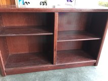 Solid Wood Bookcase for Sale! in Manhattan, Kansas