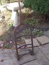 Antique Hand Cart Dolly in Chicago, Illinois