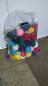 Yarn Stash in Travis AFB, California