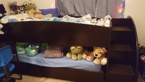 REDUCED REDUCED!!!! Ashley's boys bedroom set in Barstow, California