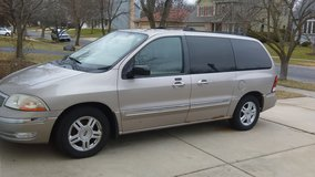 2003 Ford Windstar SE ONE OWNER in Chicago, Illinois