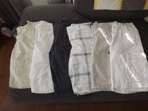*Men Or Boy Size 30 Shorts/6 Pair* In Camp Lejeune, North