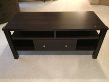 Brown Wood TV Stand 47 1/2 x 19 1/2 in Chicago, Illinois