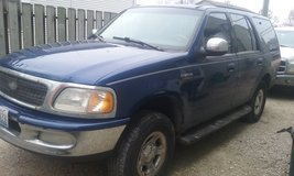 97' Ford Expedition $700 OBO in Joliet, Illinois