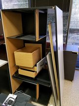 FREE: L-shaped office desk in The Woodlands, Texas