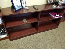 Wooden Bookcase in The Woodlands, Texas