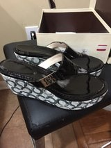 New Coach Womans Wedges size 8 in Chicago, Illinois