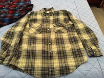 Flannel Shirts in Fort Bliss, Texas
