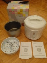 Rice cooker 10cup 220v in Ramstein, Germany