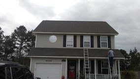 ROOF INSTALLS AND REPAIRS in Camp Lejeune, North Carolina