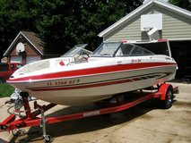 2008 Glastron GT-205 Bowrider in Bartlett, Illinois