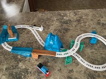 Thomas & Friends in Fort Bliss, Texas