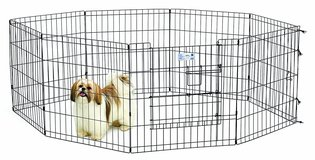 "24"" Tall Play Pen in Beaufort, South Carolina"