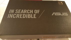 Asus Notebook in Spangdahlem, Germany