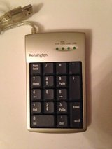 Kensington Numeric Keypad in Naperville, Illinois