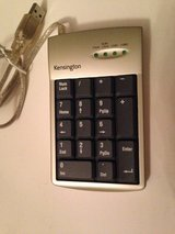 Numeric Keypad by Kensington in Chicago, Illinois
