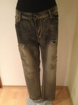 Brand New Ripped Jeans in Ramstein, Germany