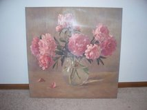 CANVAS WALL ART/ LARGE 35 X 35 in Morris, Illinois