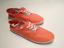 Brand New Coral Laced Shoes in Ramstein, Germany