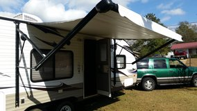 2015 Forest River Wildwood X-lite Camper in Fort Polk, Louisiana