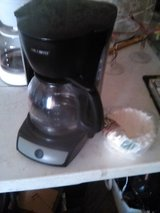 Coffee Maker in Yucca Valley, California