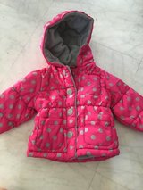 18 month Old Navy winter jacket in Okinawa, Japan