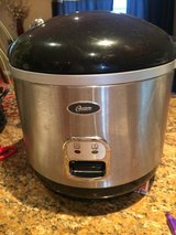 Oster Rice Cooker in Travis AFB, California