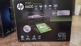 HP Officejet 6600 e-All-in-One H711a Color Ink-jet - Fax / copier / printer / scanner in Yucca Valley, California