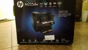 M225dw HP Printer Laser Jet Pro MFP in Yucca Valley, California