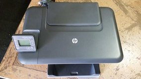 HP 3052A Scanner/Printer/Copier in Yucca Valley, California