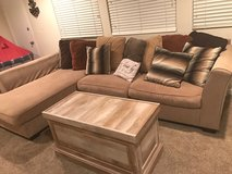 Living Room Sectional in Camp Pendleton, California