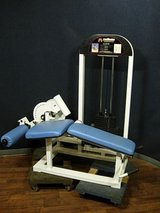 Home gym equipment in Chicago, Illinois