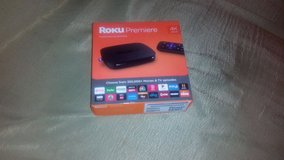 roku. in Fort Knox, Kentucky