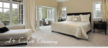 A Plus Carpet Cleaning in Duncan OK in Duncan, Oklahoma
