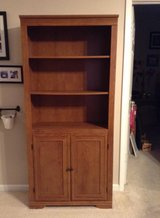 Bookcase/hutch in Travis AFB, California