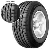 TIRE Goodyear Eagle LS2 Tire P225/50R18 NEW in Lockport, Illinois