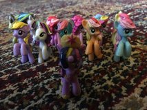 MLP mini ponies for sale in Chicago, Illinois