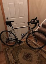 2015 Trek Domane 2.3 Road Bike 58 cm in Lockport, Illinois
