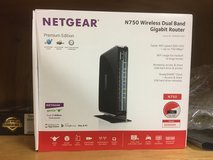 Net gear router in Osan AB, South Korea