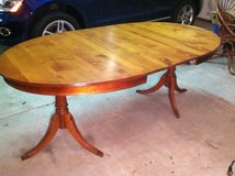 Vintage Dining Table in Travis AFB, California