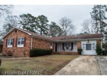 FOR SALE 5 MINUTES FROM ***FORT BRAGG*** in Fort Bragg, North Carolina