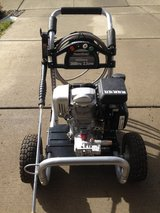 Power washer with Honda Engine in Travis AFB, California