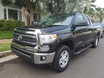 2015 Toyota SR5 4.6L Double Cab Tundra in Schofield Barracks, Hawaii